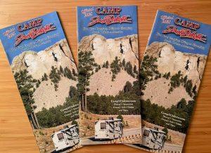 2021 Camp South Dakota Guide