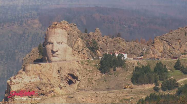 Black Hills video