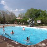 Chris' Campground in Spearfish South Dakota offers tent camping, RV sites and a variety of cabins