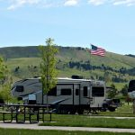 Elkhorn Ridge Resort in Spearfish SD offers tent camping, RV sites and a variety of vacation cabin rentals