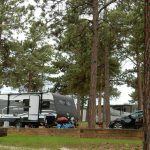 Tent camping, RV sites and vacation rental cabins at American Buffalo Resort in Rapid City South Dakota