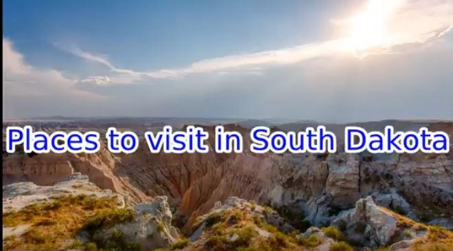 Places to Visit video