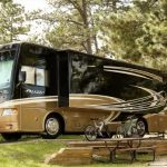 RV sites at American Buffalo Resort in Rapid City South Dakota