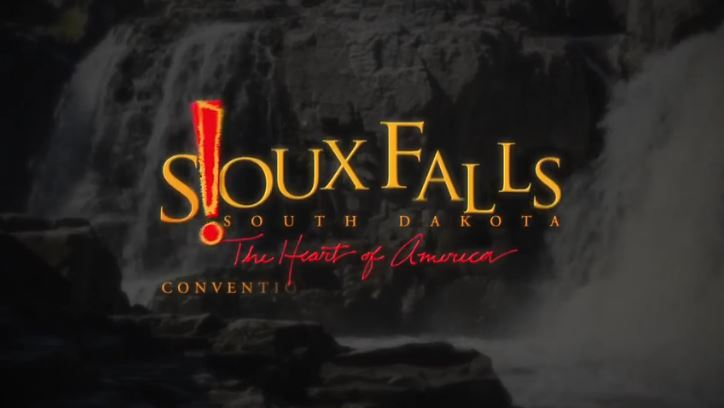 Sioux Falls Convention & Visitor Bureau